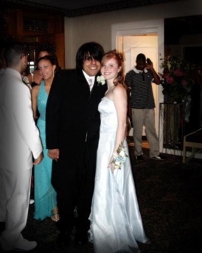 The seldom photographed offspring:Prom-prom-4.jpg