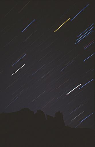 Travelogue - Lake Powell-navajo-stars.jpg