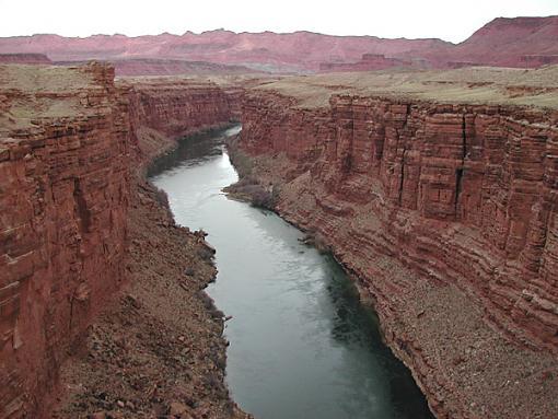 Travelogue - Lake Powell-marble-canyon.jpg