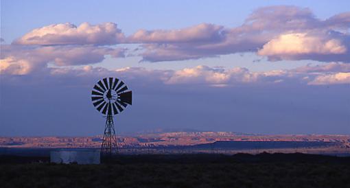 Travelogue - Lake Powell-windmill.jpg