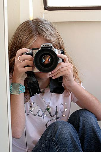 3K POST! You as a Photographer-haleywithcamera2.jpg