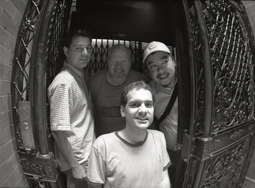 L.A. Photogathering pics-elevator2.jpg