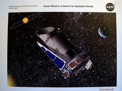 Worlds largest Photometer-keplar-mission.jpg