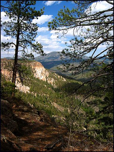 Jemez Mountains, Virgin Mesa-jemezview.jpg