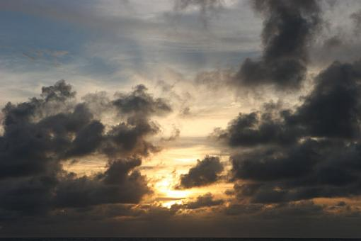 Clouds at sunset-sunsets-1-004.jpg