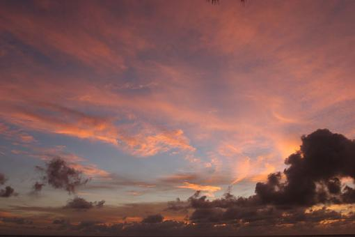 Clouds at sunset-sunsets-1-031.jpg