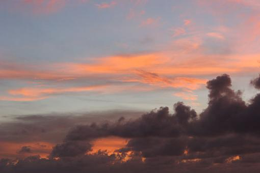 Clouds at sunset-sunsets-1-040.jpg