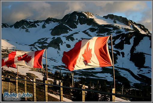 Back from Whistler, BC-whistler_top_flags.jpg