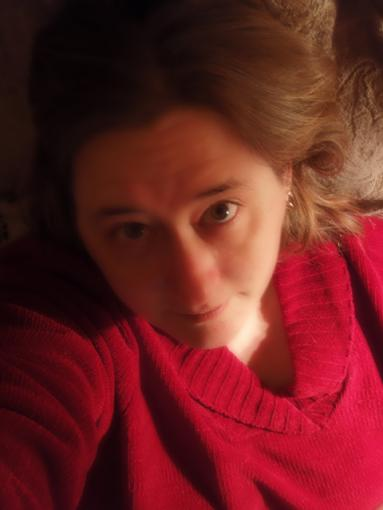 Self portraits...that time of year-redportrait.jpg