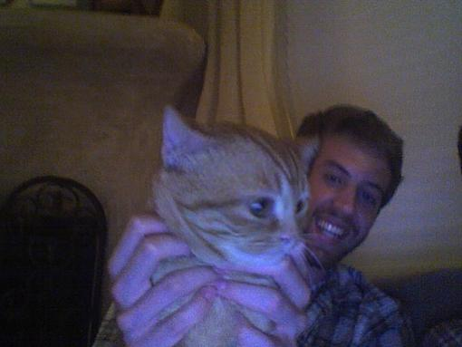 Got a pet? Post a pic!-oliver.jpg
