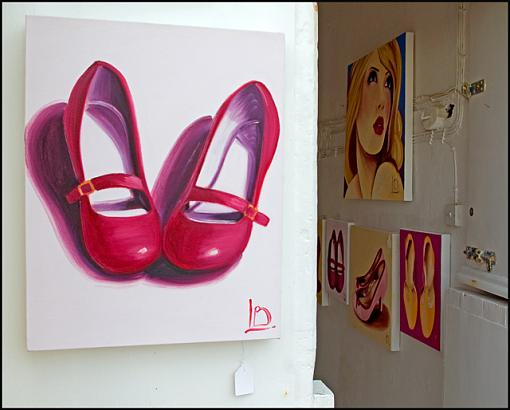 Didache & Overbeyond in Brighton-red-shoes-jpg.jpg