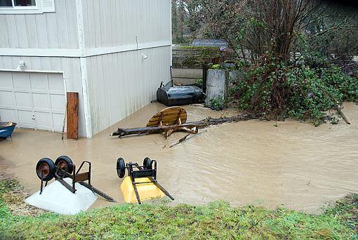 Not good in Western, WA: Flood Waters-2009-01-07_29764.jpg