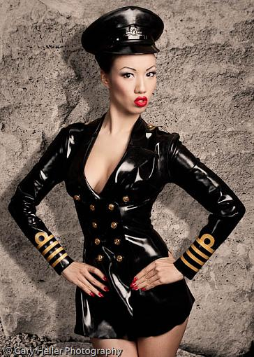 Fetish and Pinup photography-jade-vixen-miltary.jpg