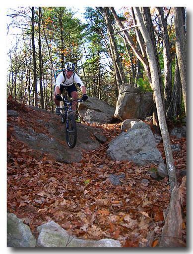 a little fun in the fall leaves-hprock1.jpg
